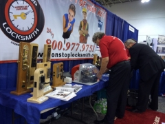 Chicago Locksmith Event