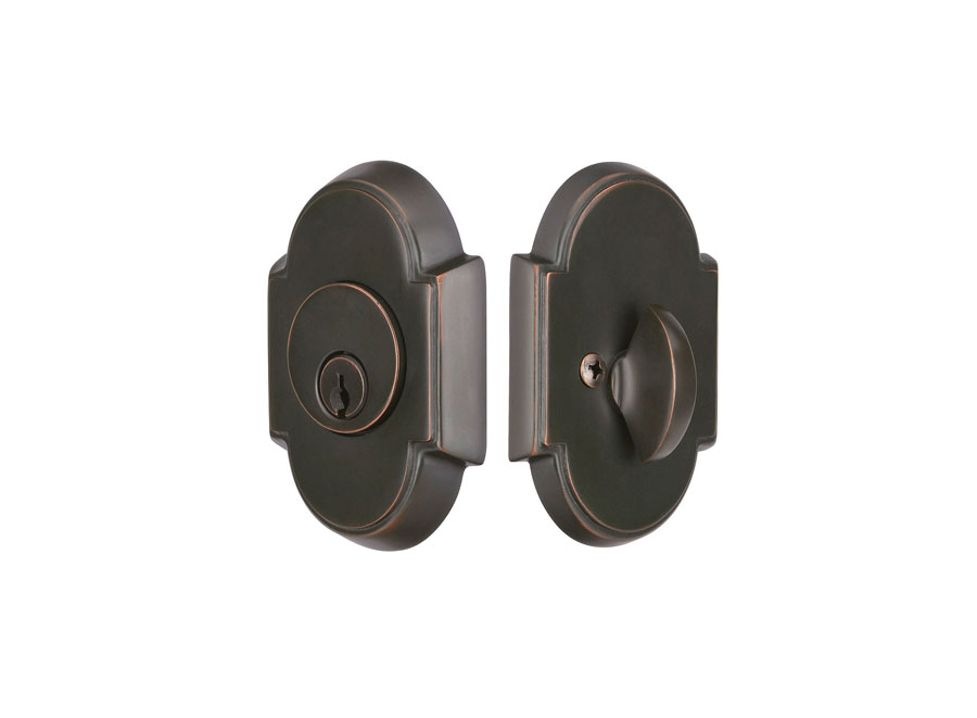 Designed Deadbolt Locks