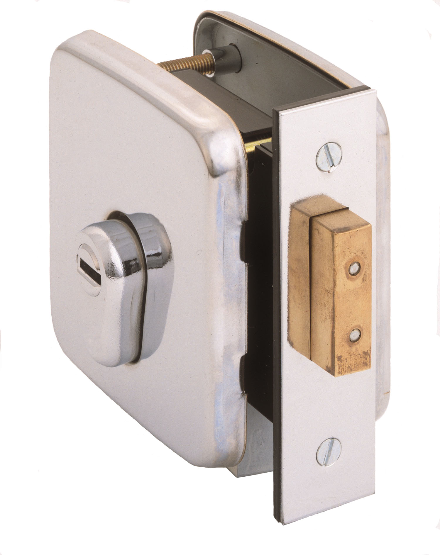 Mortise Deadbolt Lock