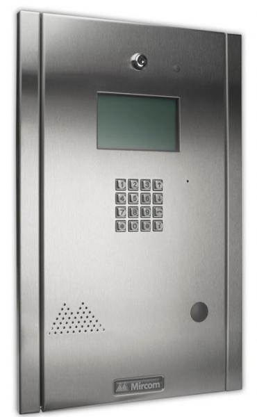 Mircom Intercom TX3-2000-8C