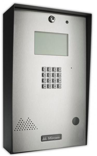 Mircom Intercom TX3-200-8U
