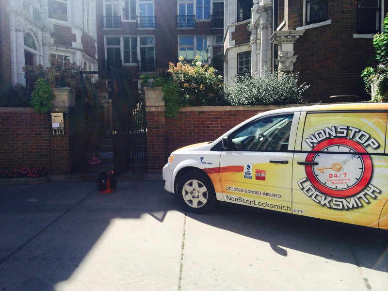 Nonstop Locksmith A Chicago Premier Locksmith Company