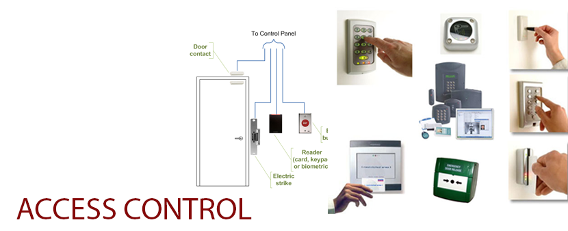 ACCESS CONTROL IN CHICAGO