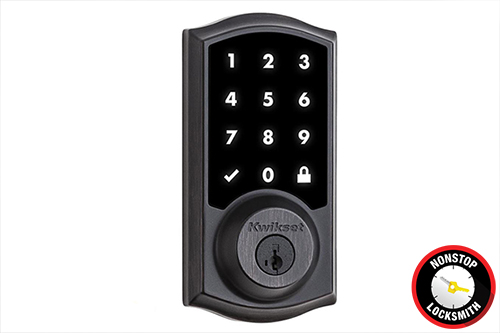 ... property managers have a massive variety of keypad technology available to help enforce security at their properties. Tons of brands offer keypad door ...  sc 1 st  Nonstop Locksmith & Best Keypad Door Locks | Nonstop Locksmith
