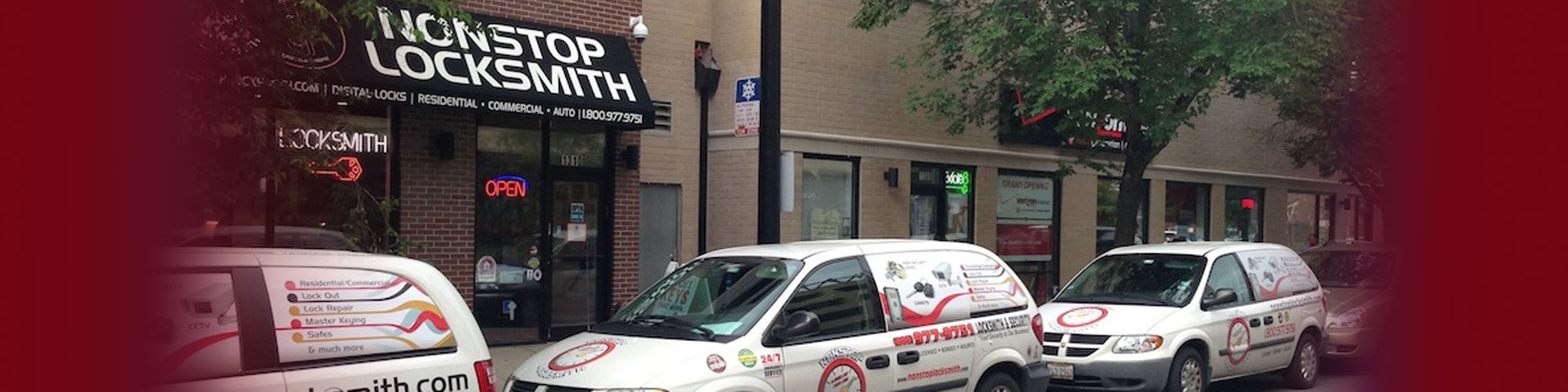 Local Chicago Locksmith