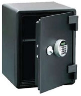 Baron Home/Office Safe