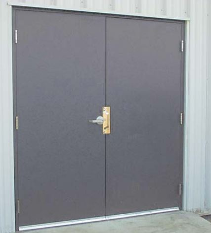 Doors Nonstop Locksmith