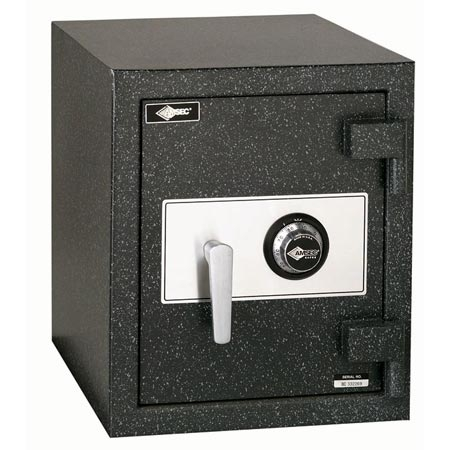Amsec Safes at Nonstop Locksmith