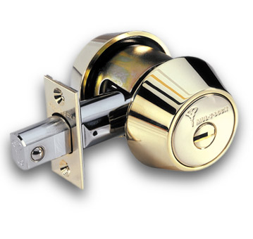 Hercular Single Cylinder Deadbolt