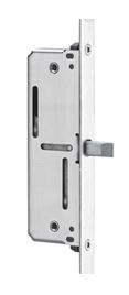Multipoint Lock Roundbolt