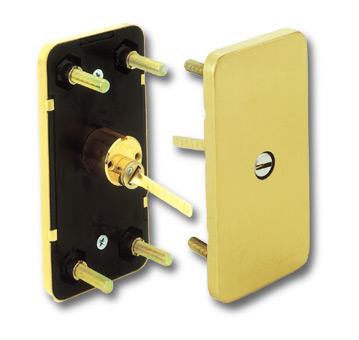 Top -Guard Lock