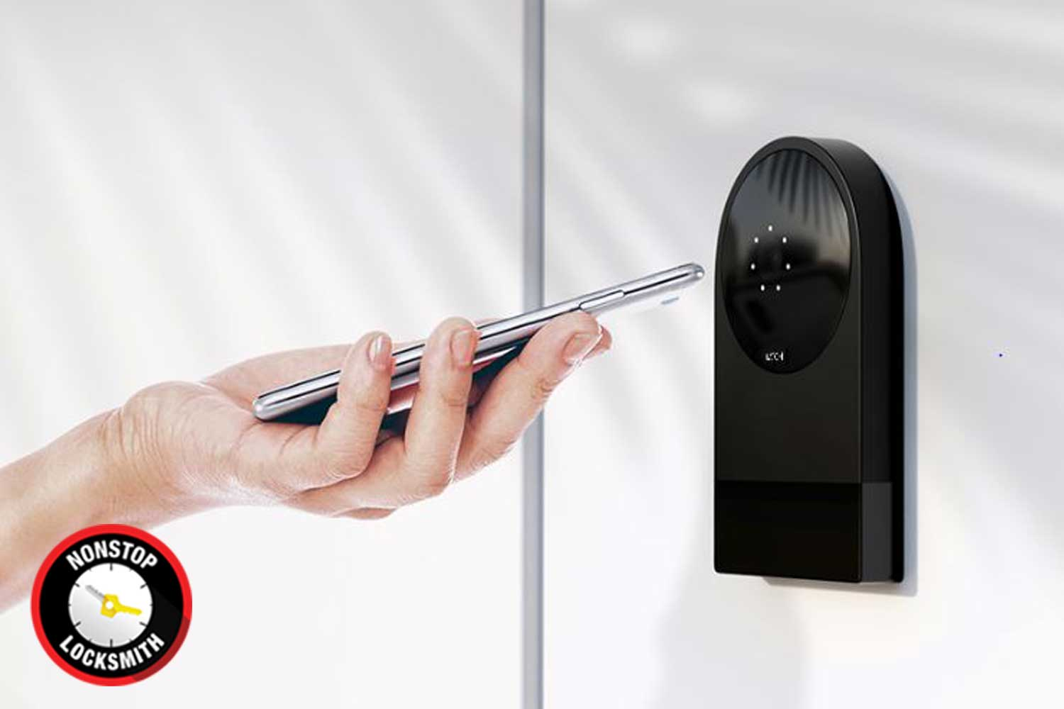 Benefits of the Latch Smart Access Control System | Nonstop Locksmith